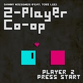 2-Player Co-Op (Player 2 Press Start) [feat. Tori Lee]