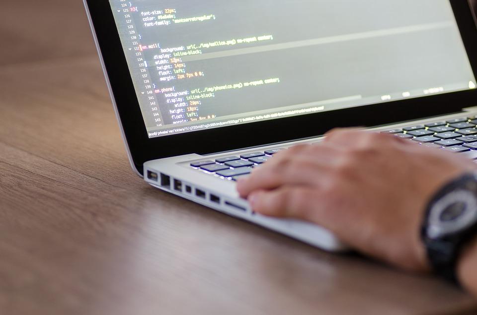 コンピューター, ノート, オフィス, コード, プログラミング, プログラム, プログラマ
