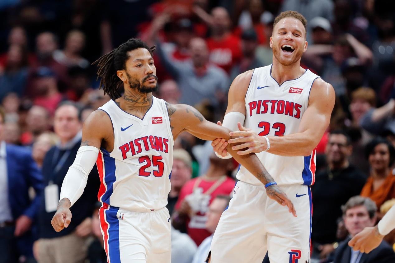 Detroit Pistons will let fans earn interest on season ticket packages
