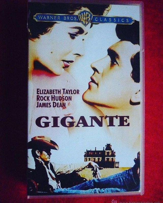 Gigante (1956, George Stevens)