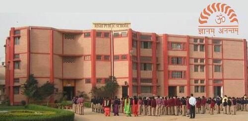 Image result for rishi public school gurgaon