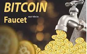 Vòi Bitcoin