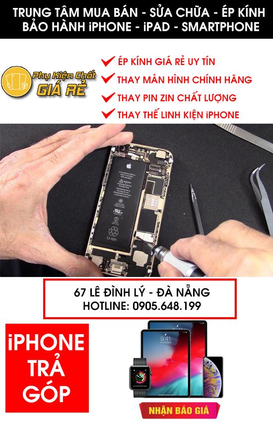 Iphone Da Nang gia re