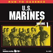 Run to Cadence with the U.S. Marines