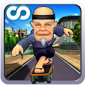 Crazy Grandpa apk