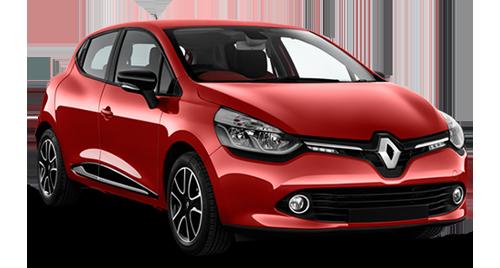 Clé Renault Clio IV