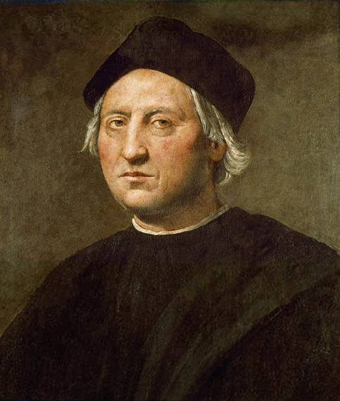 The second Monday in October is designated in the United States as Columbus  Day. This day commemorates Christopher Columbus  first voyage and sighting  of ... 01e020a61f2