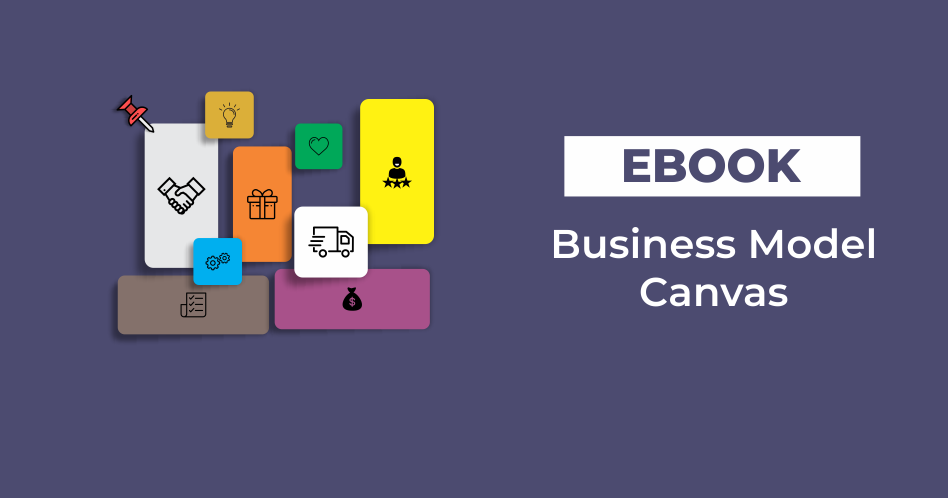 ebook business model canvas