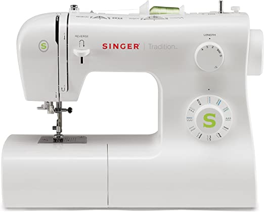 Singer Tradition 2277 Machine for Sewing