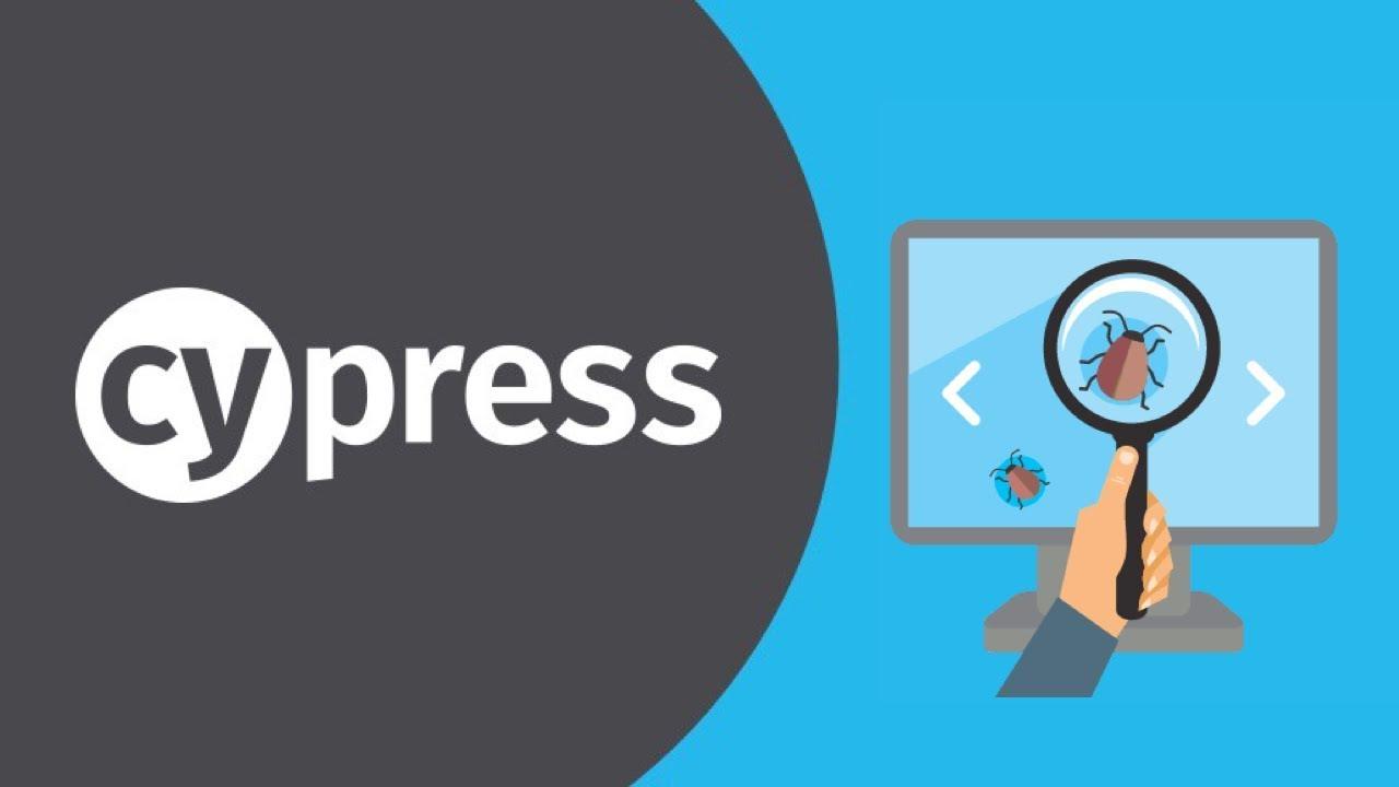 cypress web automation testing