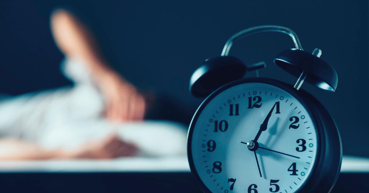 Uyku bozukluğu nedir?