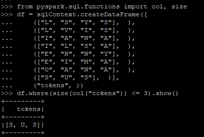 Pyspark Dataframe Add Column Based On Condition