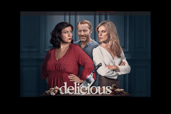 Deliciousness Season 1 Poster