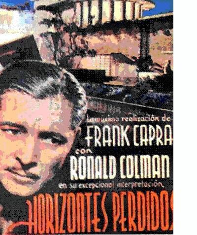 Horizontes perdidos (1937, Frank Capra)