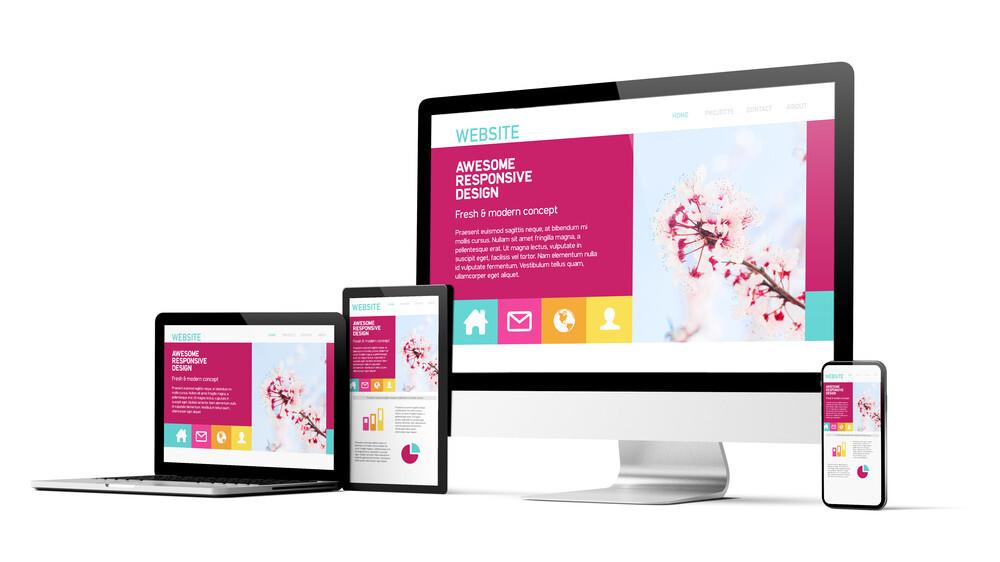 Trend WordPress 2021 : desain lebih colorful