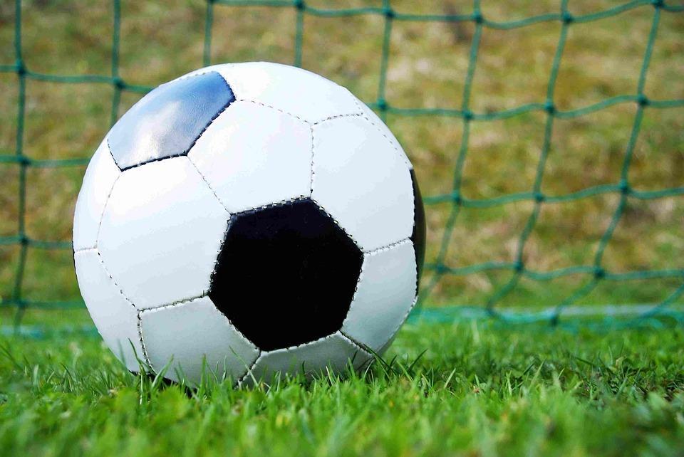 Fútbol, Cool, Deporte, Emocionado, Fanático Del Fútbol