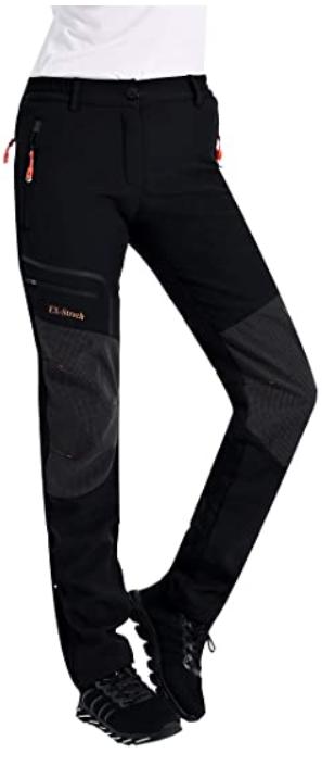 Best Women's Soft Shell Ski Pants