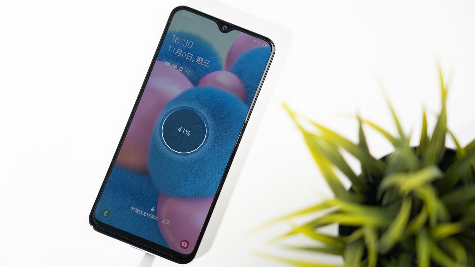 九千以下的手機選什麼?三星 Samsung Galaxy A30s 平價同時擁有旗艦規格! 駁二一日遊~ - 25