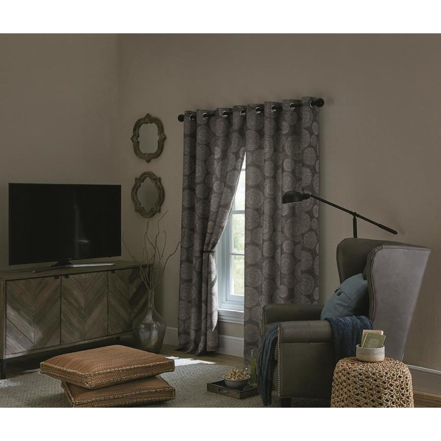 Confusion Between Blackout Curtains