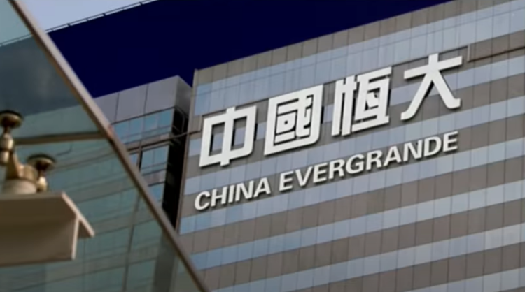 Texto:A crise da gigante Evergrande é o novo subprime