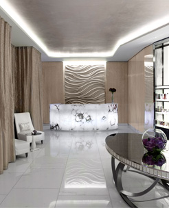 ESPA Life at Corinthia -  Luxury Spa day in Central London