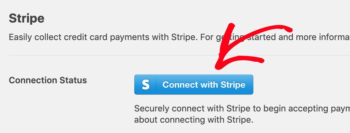 stripe | connect