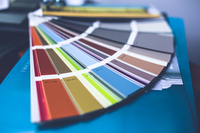 Visual design courses