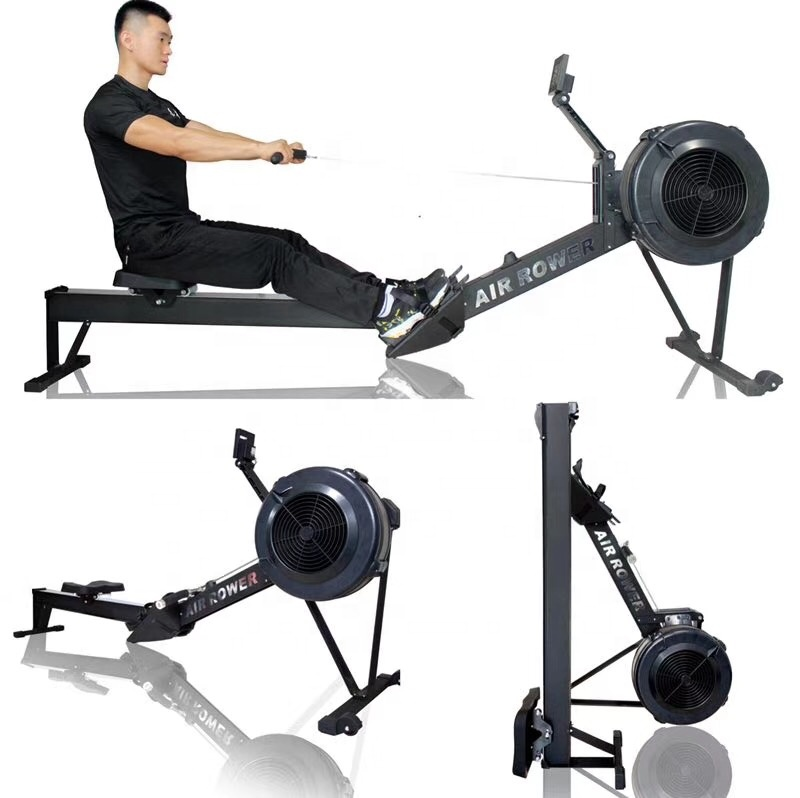 Fitness Rowers – Great Piece of Exercise Equipment To Consider For Your Home Gym