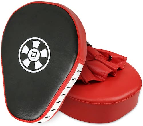 Best Focus Mitts For Boxing & MMA 9