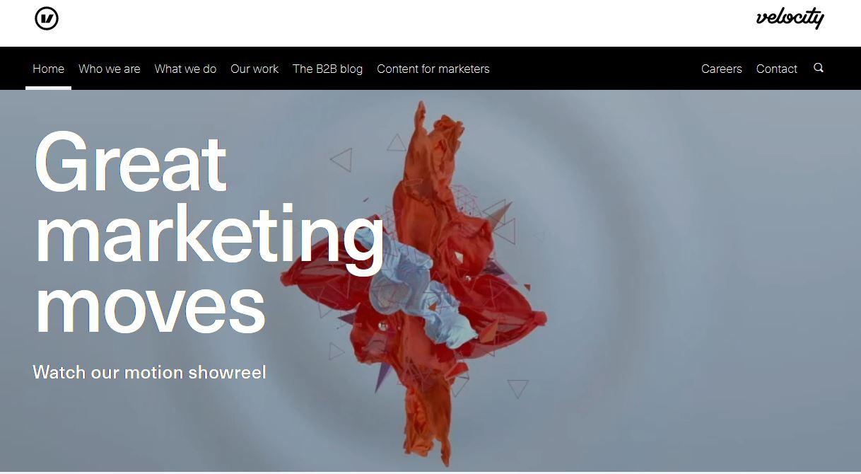 Best Digital Marketing Agency for B2B brands
