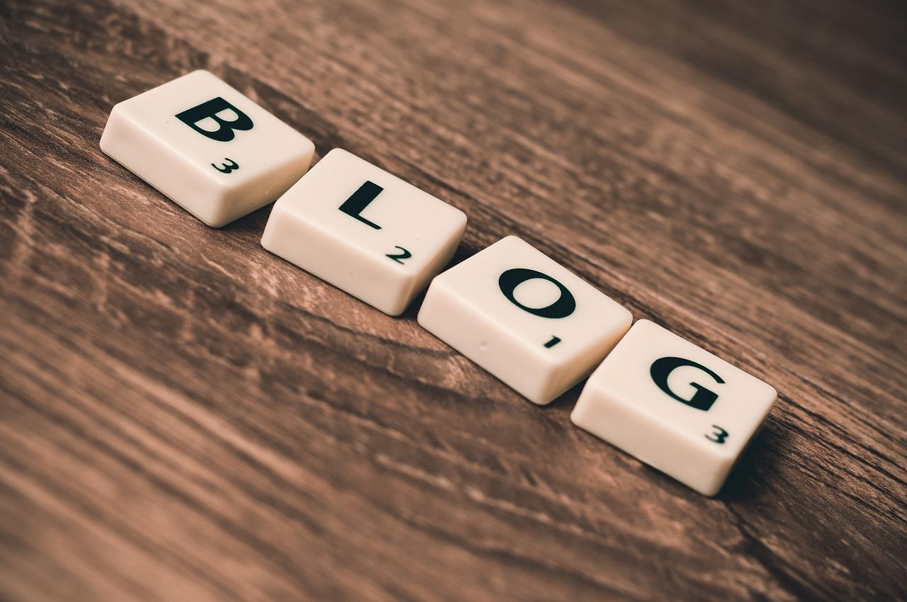 les blogs image