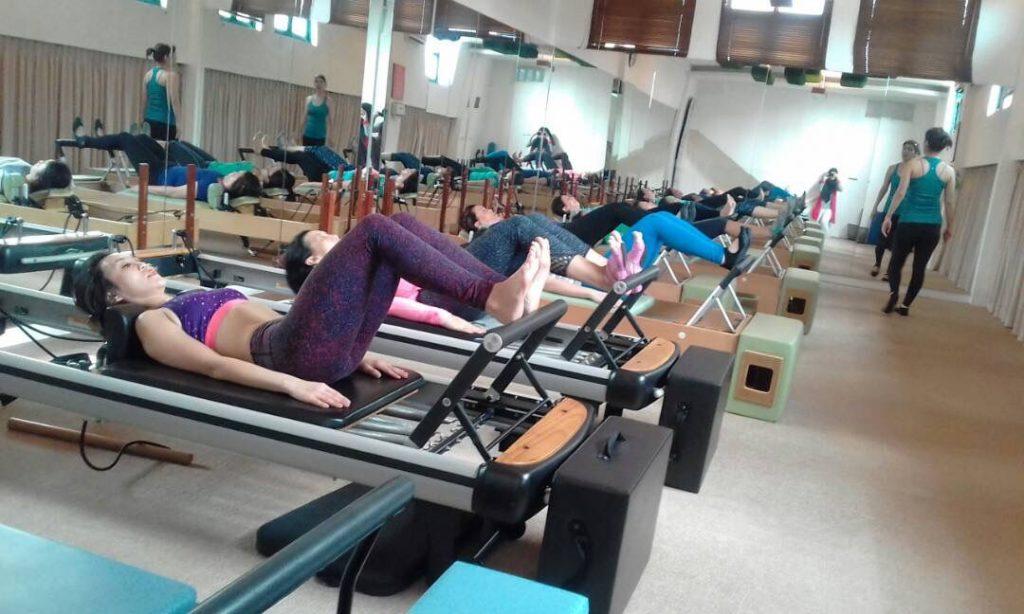 POP Pilates Method Studio