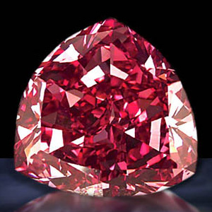 Moussaieff diamond