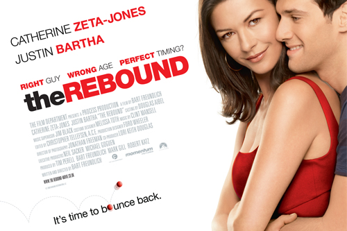dating a man on the rebound