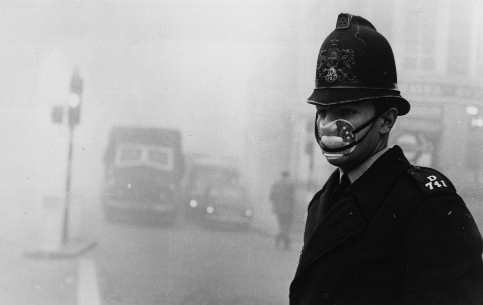Great Smog of London | Facts, Pollution, Solution, & History | Britannica