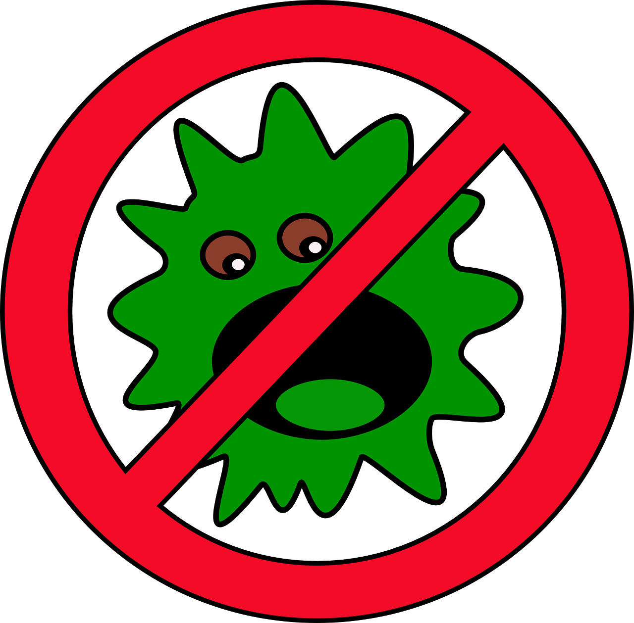 No Germs image