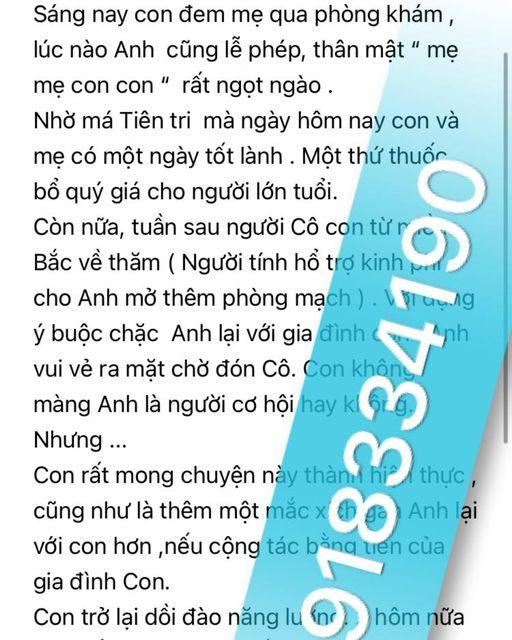 Thầy làm bùa yêu tại Hà Nội