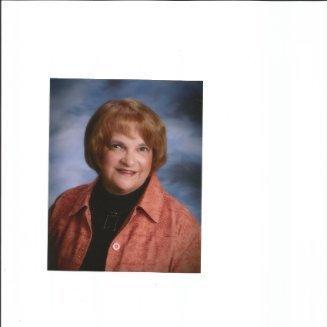 Kathy Jo Carter