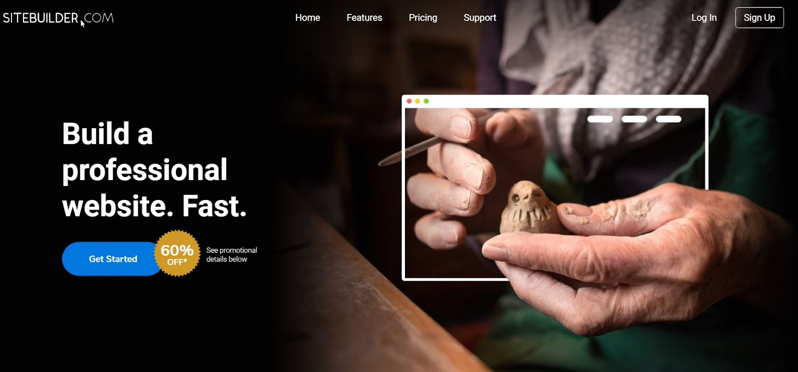 SiteBuilder: The Top 10 Website Platforms for Woodworkers and Makers