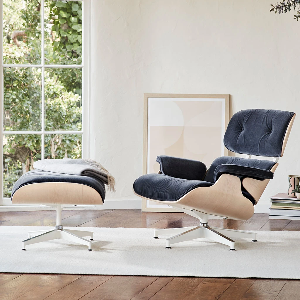 Eames Lounge Chair Reproduction