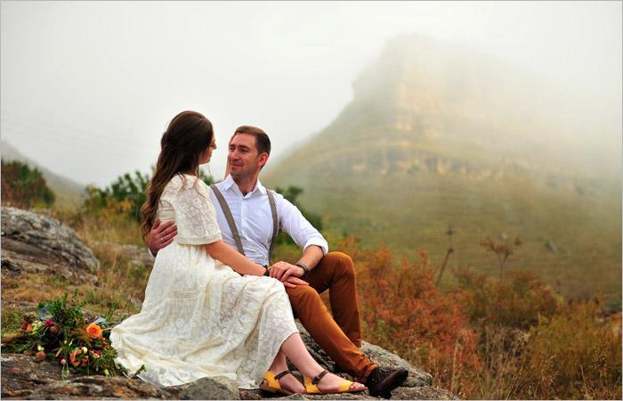 Заработок на съемке свадеб