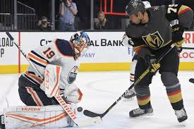 Image result for oilers vs knights feb 26th