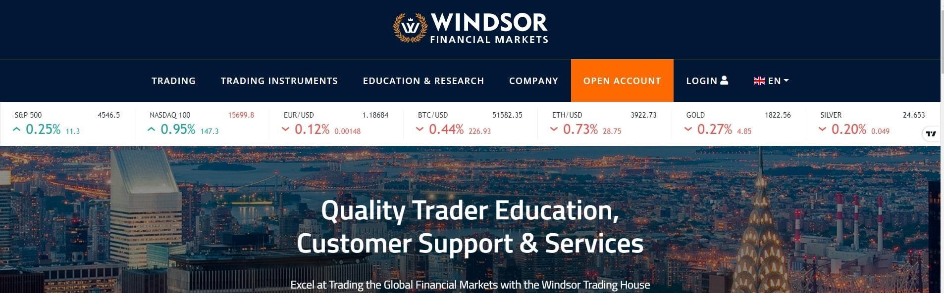 Отзывы о Windsor: первый шаг к финансовой независимости или очередной аферист? – Обман? реальные отзывы