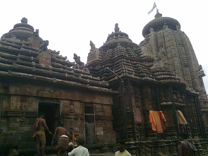 Ananta Vasudeva Temple