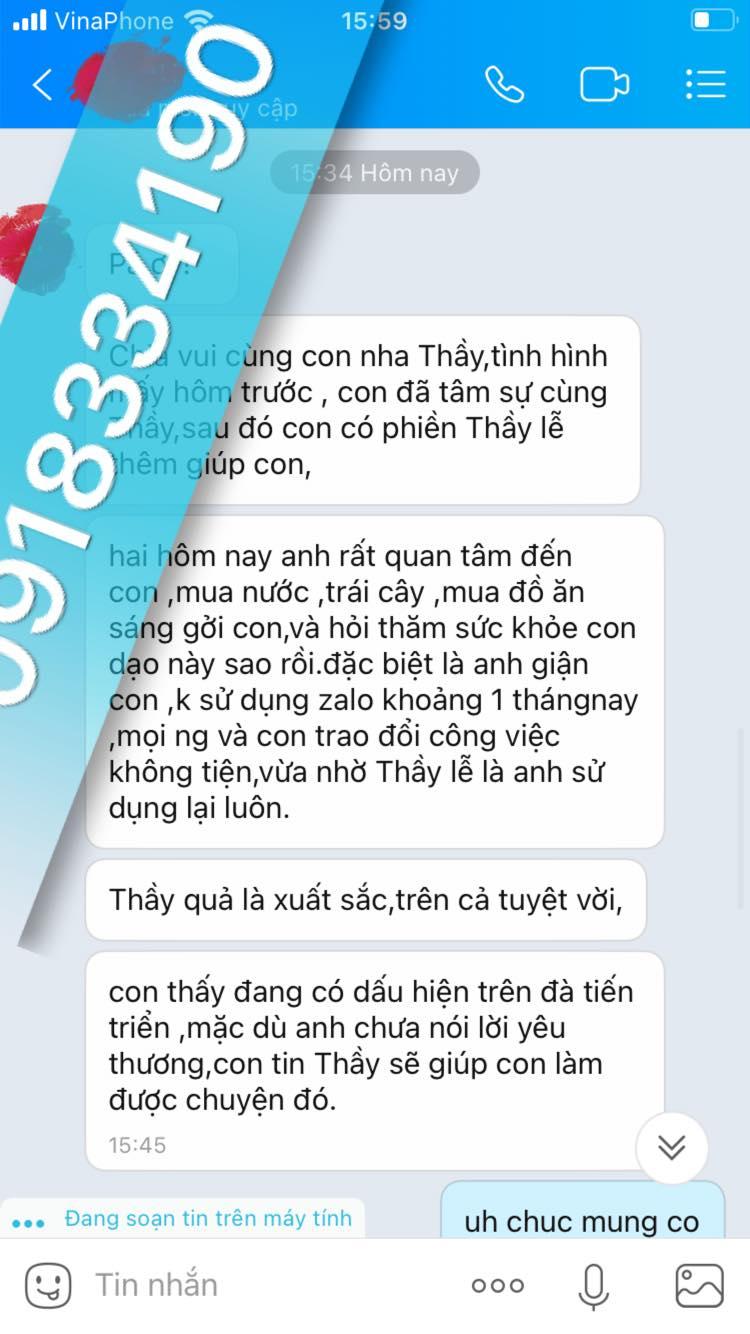 Thầy bùa nổi tiếng Thái Lan hiện nay