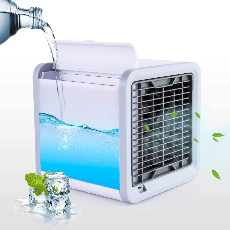 Brands Republic Portable Mini Air Conditioner