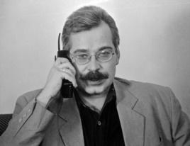 Дмитрий Запольский