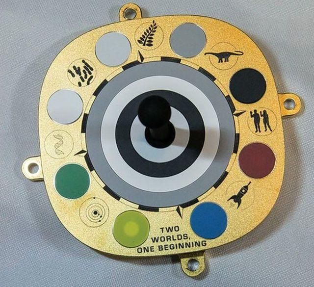 O Mastcam-Z é usado para tirar fotos coloridas de Marte em alta definição.