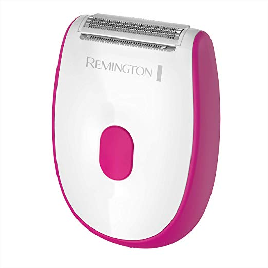 Remington WSF4810US Smooth & Silky On the Go Shaver