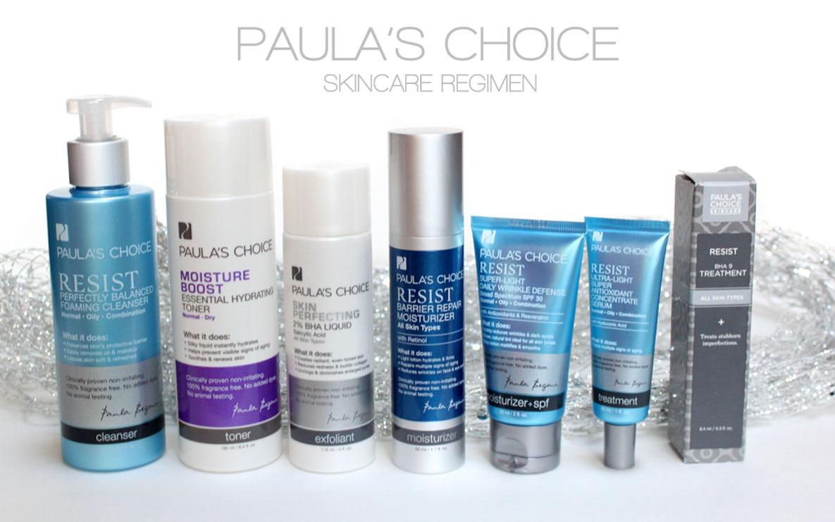 Hãng dưỡng da trị mụn nổi tiếng Paula's Choice nói không với thử nghiệm động vật